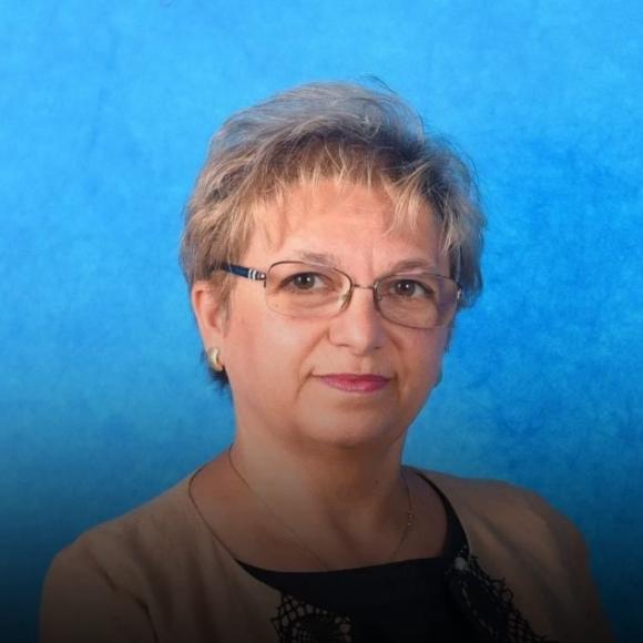 Prof. Flori Stoica