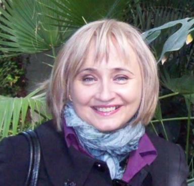Daniela Dumitrescu